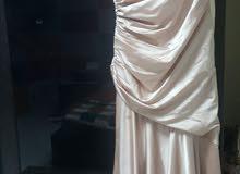 فستان ملكه للتواصل 0543733559