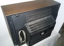 تلفزيون ناشنال  +تلفزيون القيثارة   + راديو لمبات (RCA ) قديم