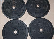 disque de musculation 5kg
