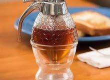 جرة العسل