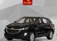 0 km Chevrolet Equinox 2019 for sale
