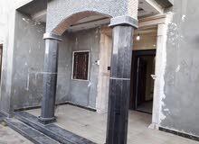 منزل بتاجوراء دورين 370 ألف دينار