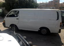 1993 Used Hiace with Manual transmission is available for sale