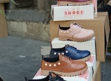 احذية متنوعة