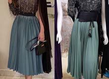 فستان تركي الشهرة