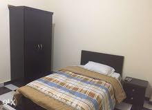 غرفه نوم كامله للبيع الفوري إستعمال جيد جدا
