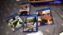 PlayStation 4 Games For Sale!