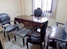 مكتب وزير كامل بسعر الجمله ويوجد جميع انواع المكاتب والكراسي