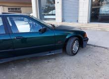 +200,000 km BMW 318 1998 for sale