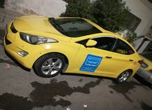 Hyundai Elantra 2013 for sale in Zarqa