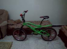 دراجة هوائية،بي ام اكس