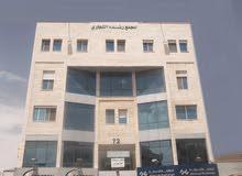 مكاتب ومحلات للايجار على الشارع الرئيسي في بيادر وادي السير