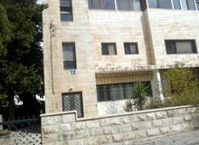 More than 5  apartment for rent with More rooms - Amman city Swefieh