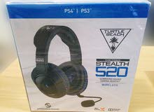 Turtle Beach Stealth 520 Wireless Headset