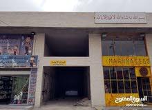 محل تجاري في موقع مميز للاجار بسعر مغري