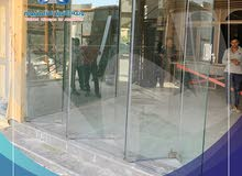وثبة التميّز للألمنيوم لتصنيع  وتنفيذ جميع أعمال الألمونيوم والزجاج