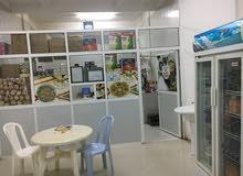 مقهى للبيع مقابل كلية صور التطبيقية، coffeshop for sale