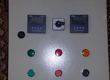 مهندس مختص بجميع اعمال الكهرباء المنزلية والصناعية والشمسية وكهرباء الاجهزة