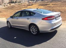 New Ford Fusion for sale in Amman