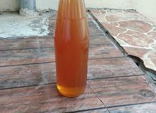 عسل مخلوط تغذية وزهور وشيء من السدر (الشرقية)