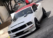 Ford Mustang 2010 for rent per Day