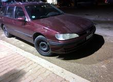 بيجو 406 موديل 2001