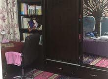 شقة غير مفروشة للايجار- ضاحية الرشيد