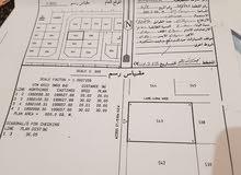 قطعة أرض للبيع صحلنوت موقع مميز مربع ح
