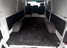 1998 Used Toyota Hiace for sale