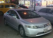 Honda Civic made in 2008 for sale