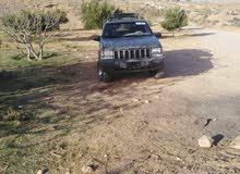 1 - 9,999 km Jeep Grand Cherokee 1996 for sale