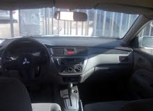 Used condition Mitsubishi Lancer 2008 with 130,000 - 139,999 km mileage