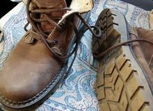 حذاء  شتوي اخو الجديد  نمره 46