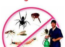 زيا لخدمات التنظيف ومكافحة الحشرات 0504664193