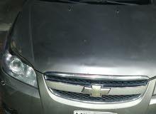 Automatic Chevrolet 2010 for sale - Used - Al Riyadh city