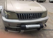 Automatic Toyota 2001 for sale - Used - Al Ahmadi city