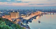 مرشد سياحي في اوكرانيا
