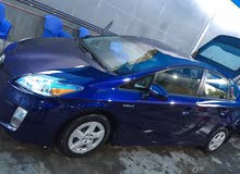 For sale 2010 Blue Prius