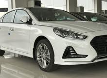 Hyundai Sonata 2018 For Sale