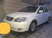 Used 2013 BYD F3R for sale at best price