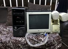Selling Used LG Desktop compter