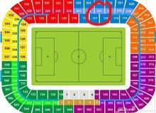 تذاكر مباراة ريال مدريد وفالنسيا