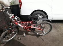 دراجه نضيف
