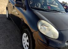 Used Nissan Micra for sale in Ajloun