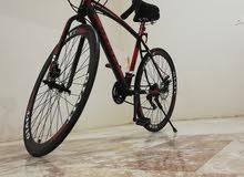 للبيع دراجه هوائيه من شركة GIAIT
