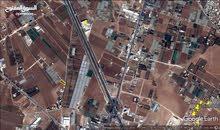 ارض 3900م للبيع طريق المطار بجانب الزيتونه