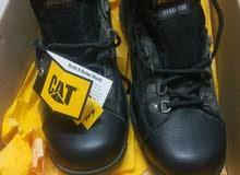 حذاء سلامه من شركة CAT جديد