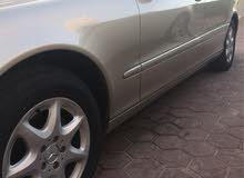 Mercedes Benz  2004