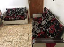 قنفات 5 مقاعد للبيع