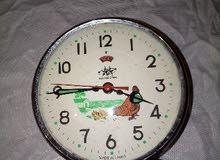 ساعة اادجاجة القديمة